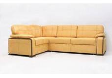 Угловой велюровый диван Лексус (Lexus)