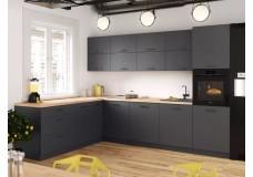 Модульная кухня Руна Грозовое Небо