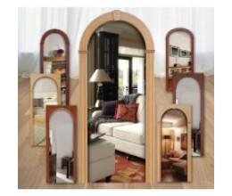 Выбор дверных арок