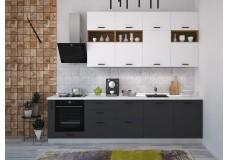 Кухня Руна Лавина Грозовое небо