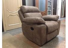 Кресло Реклайнер d.grey