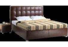 Кровать Лугано (с матрасом) 2000х1600