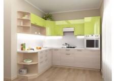 """Кухня серии """"Kiwi"""""""