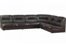 Угловой диван Визит удлиненный