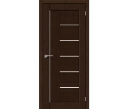 Интерьерные двери Порта 29 венге