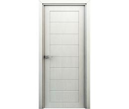 Интерьерные двери Орион перламутр