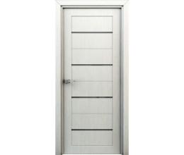 Интерьерные двери Орион перламутр (декор)